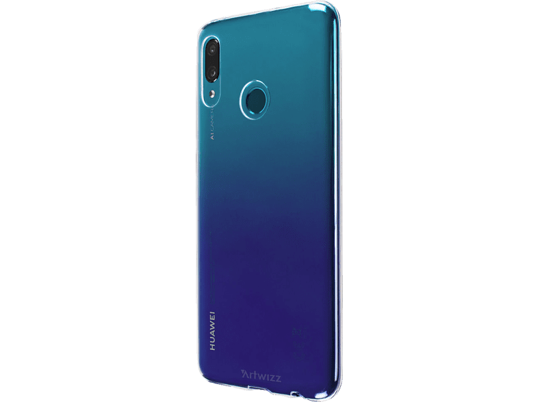 ARTWIZZ NoCase , Backcover, Huawei, P30, Thermoplastisches Polyurethan, Transparent