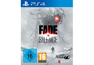 Fade to Silence - [PlayStation 4]