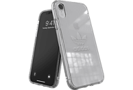 ADIDAS Snap Case , Backcover, Apple, iPhone X, iPhone XS, TPU/Polycarbonat, Transparent
