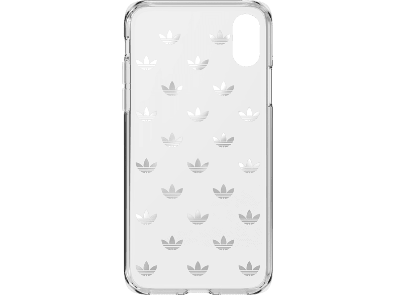 ADIDAS Snap Case , Backcover, Apple, iPhone X, iPhone XS, TPU/Polycarbonat, Gold