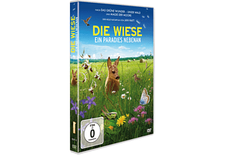 Die Wiese-Ein Paradies Nebenan DVD