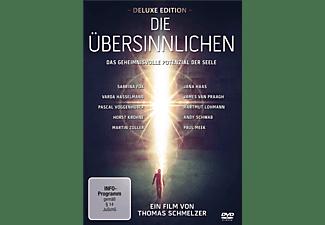 Die Übersinnlichen - Das geheimnisvolle Potenzial der Seele DVD