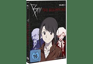 B: The Beginning Vol.3+Sammelschuber (Limited E DVD