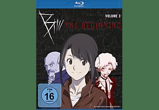 B: The Beginning Vol.3 BD+Sammelschuber (Limite Blu-ray