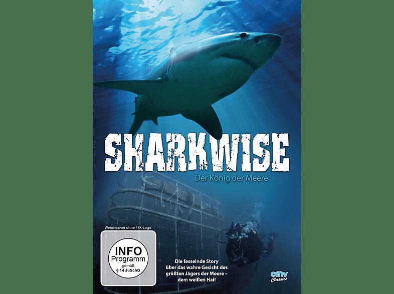 Sharkwise-Der König der Meere [DVD]