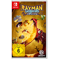 Rayman Legends - Definitive Edition [Nintendo Switch]