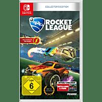 Rocket League - Collector's Edition [Nintendo Switch]