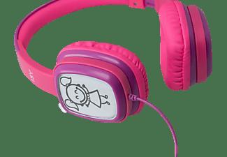 ISY Kopfhörer IHP-1001-PK für Kinder