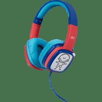 ISY Kopfhörer IHP-1001-BL für Kinder