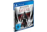 Assassin's Creed Rogue Remastered [PlayStation 4]