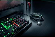 TRUST GXT 165 Celox Gaming-Maus, Schwarz