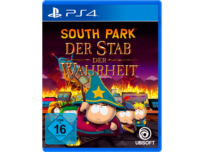 South Park: The Stick of Truth [PlayStation 4]