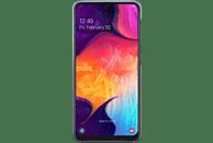 SAMSUNG EF-AA505 , Backcover, Samsung, Galaxy A50, Schwarz