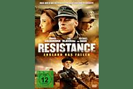 Resistance - England has fallen [DVD]