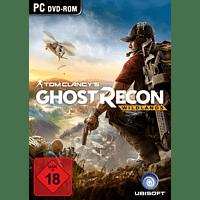 Tom Clancy's: Ghost Recon Wildlands [PC]
