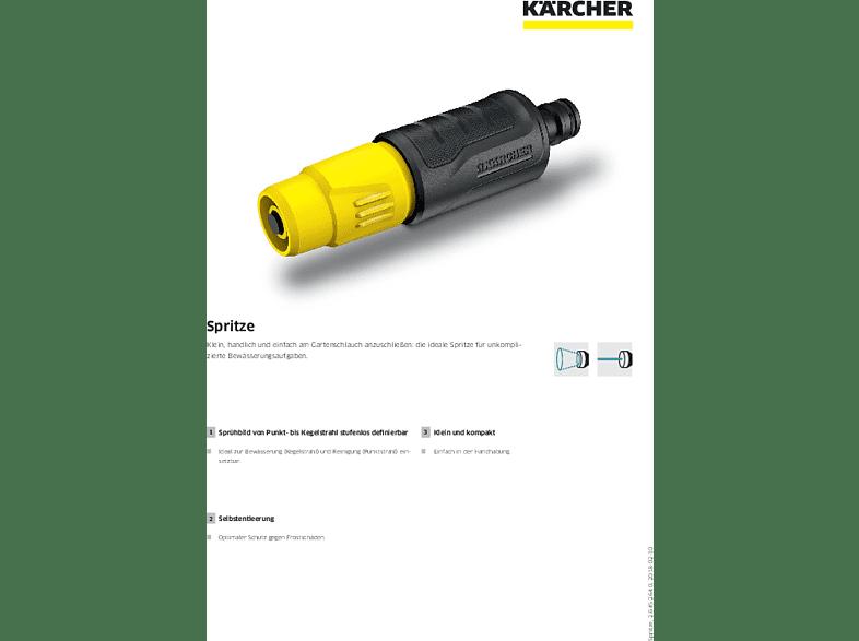 KÄRCHER 2.645-264.0 Spritze