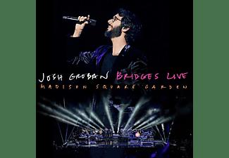 Josh Groban - Bridges Live:Madison Square Garden  - (CD + DVD Video)