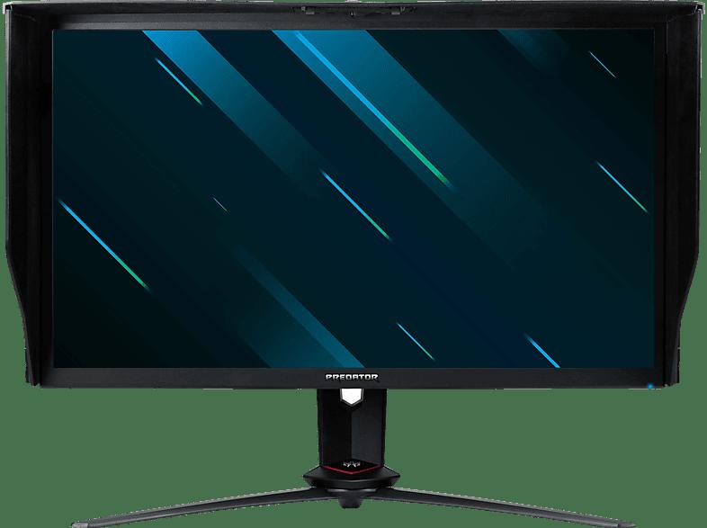 ACER Predator XB273KP 27 Zoll UHD 4K Gaming Monitor (4 ms Reaktionszeit, G-SYNC, 144 Hz)