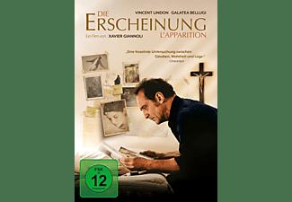 Die Erscheinung DVD