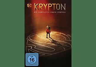 Krypton - Die komplette erste Staffel DVD