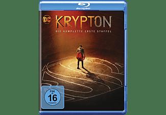 Krypton - Die komplette erste Staffel Blu-ray