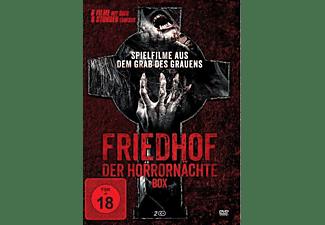 Friedhof der Horrornächte DVD