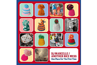 DJ Marcelle/Another Nice Mess - One Place For The First Time [Vinyl]