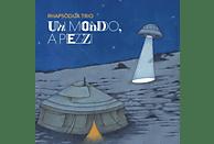 Rhapsodija Trio - Un Mondo,A Pezzi [CD]