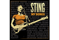 Sting - My Songs (Deluxe Edition) [CD]