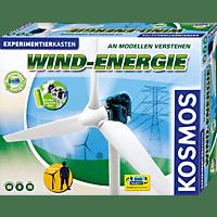 KOSMOS 627928 Windenergie, Weiß