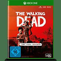 The Walking Dead - The Final Season - [Xbox One]