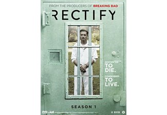 Rectify: Serie 1 - DVD
