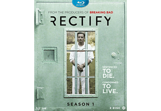 Rectify: Serie 1 - Blu-ray