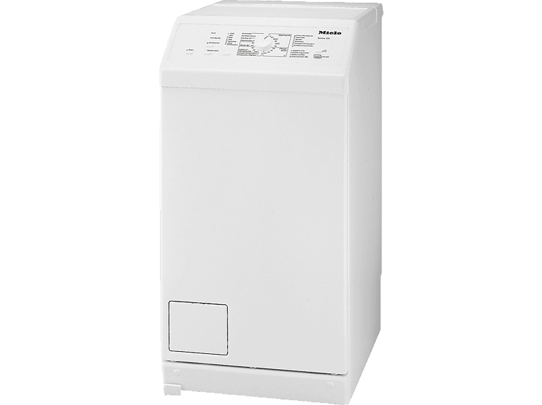 MIELE W197FWCSDLW SERIES 120  Waschmaschine (6 kg, 1200 U/Min., A+++)