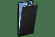 HAMA Smart Case , Flip Cover, Huawei, P30 Lite, Leder (Obermaterial), Schwarz