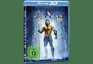 Aquaman 3D Blu-ray