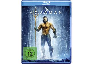 Aquaman - (Blu-ray)