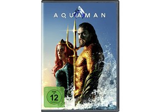 Aquaman - (DVD)