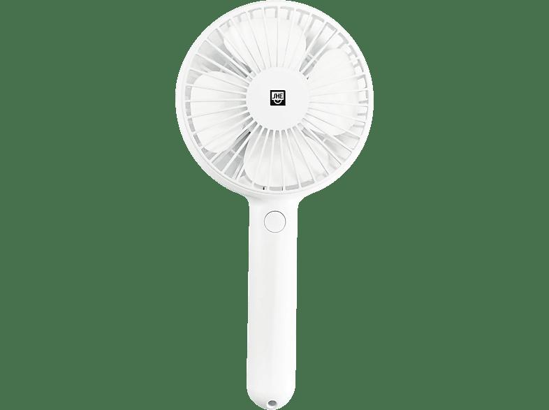 SHE 09HA1901 Handventilator Weiß (4 Watt)