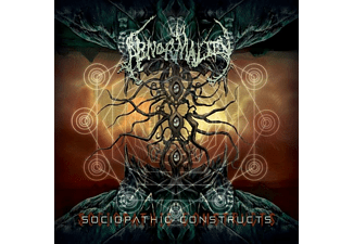 Abnormality - Sociopathic Constructs  - (CD)