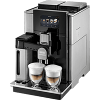 DELONGHI EPAM 960.75.GLM MAESTOSA Kaffeevollautomat Silber/Schwarz