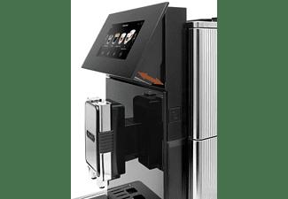 DELONGHI MAESTOSA EPAM 960.75.GLM  Kaffeevollautomat Silber/Schwarz
