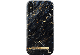 IDEAL OF SWEDEN IDFCA16-IXS-49 FASHION CASE - IP X XS - MARBLE, Backcover, Apple, iPhone X, iPhone XS, Port Laurent Marble