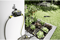 KÄRCHER 2.645-309.0 Watering System Duo Smart Kit Bewässerungsautomat