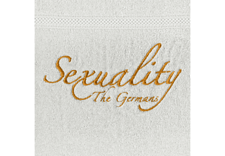 The Germans - Sexuality LP
