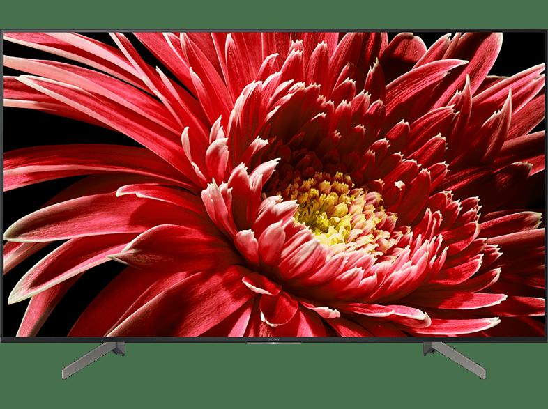 TV SONY UHD 4K 65 inch KD65XG8577SAEP