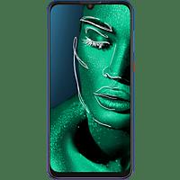 ZTE Blade 10 64 GB Blau Dual SIM