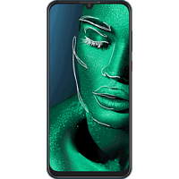 ZTE Blade 10 64 GB Grün Dual SIM