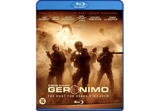 Code Name Geronimo - Blu-ray