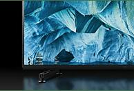 SONY KD-85ZG9 LED TV (Flat, 85 Zoll/215 cm, UHD 8K, SMART TV, Android TV)